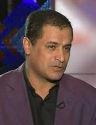 أمين الوائلي : تحالف لاستعادة اليمن وانقلابيون في قلب الشرعية!